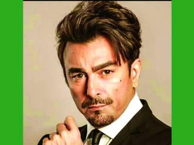 ماہرہ خان پاکستان کا اعزاز ہے،اداکار شان شاہد