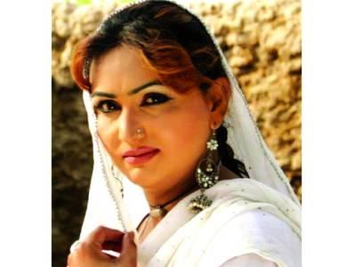 نین شہزادی فلم ،،ڈھولا پنجاب دا،،کے مرکزی کردار میں کاسٹ