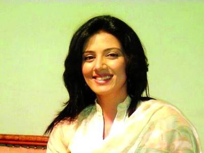 سویرا ندیم فیصل قریشی کی ڈرامہ سیریل ''بابا جانی''میں کاسٹ