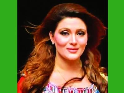 لاہور کے تھیٹرز میں کام کرنے کا اپنا ہی مزہ ہے :خوشبو