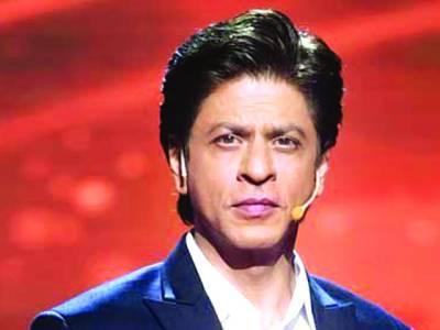 چوتھی بار والد بننے کے سوال پر شاہ رخ خان کا دلچسپ جواب