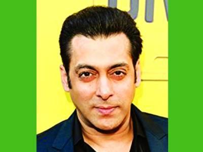 سلمان خان نے فلم ڈسٹری بیوشن میں بھی قدم رکھ دیا