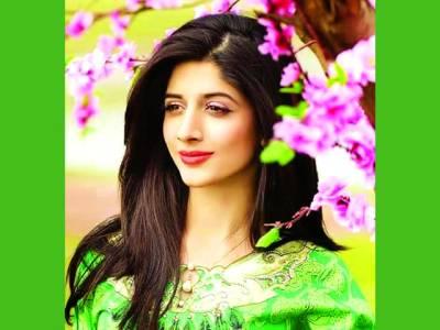 کسی پاکستانی اداکارہ کی کامیابی میرے نزدیک قابل فخر ہے :ماورا حسین