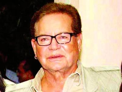 سلمان خان کے قتل کی منصوبہ بندی پر والد سلیم خان کا رد عمل