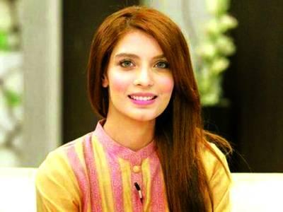 ''وجود'' عیدالفطر کا سب سے بہترین تحفہ ہوگی: سعیدہ امتیاز