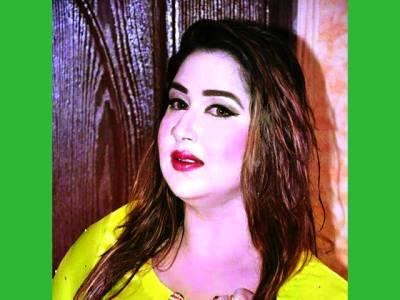 سٹیج ڈرامے میں پرفارم کرنا آسان نہیں،ماہین خان