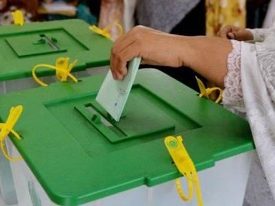 امیدواراچھی کارکردگی سے ووٹروں کو متاثر کریں