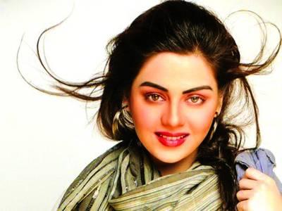 فلم میں منفرد کردار کرنے کی خواہش رکھتی ہوں،ردا علی