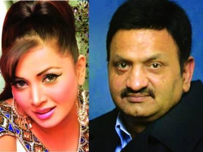 اکرم راہی اور زارا اکبر کی لندن میں شاندار پرفارمنس
