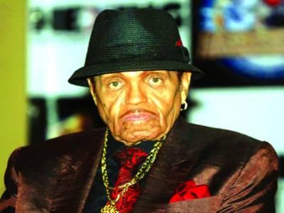 مائیکل جیکسن کے والد89سال کی عمر میں انتقال کرگئے