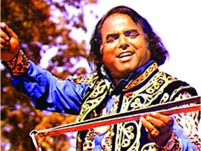 جگنی کے خالق عالم لوہار کی 39ویں برسی آج منائی جائے گی