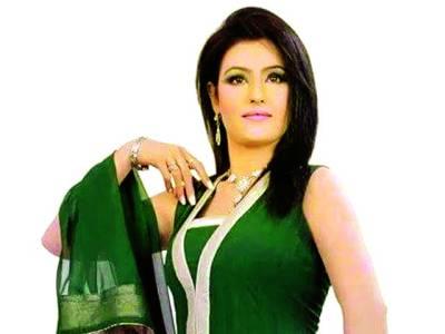پاکستانی فلم انڈسٹری کوسپورٹ کی ضرورت ہے:نیناں چوہدری