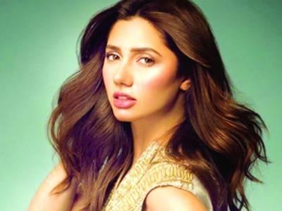 پاکستانی فلموں میں کام نے مقبولیت کونقصان پہنچایا،ماہرہ خان