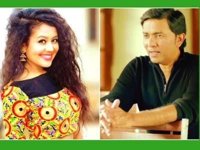 بھارتی گلوکارہ نیہا ککر بھی سجاد علی کی مداح نکلیں
