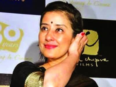 سنجے نے مجھے اپنی والدہ کی حقیقی تصویر قرار دیا: منیشا کوئرالہ