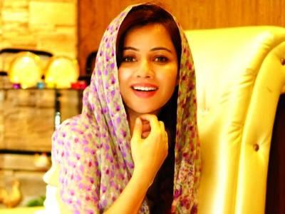 فلم انڈسٹری میں بہتر ی اور ترقی نظر آرہی ہے،رابی پیرزادہ