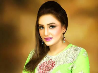 ہماری فلموں کے معیارمیں بہتری آتی جارہی ہے: سدرہ نور