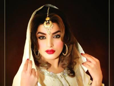 ملک میں سینما انڈسٹری پھر فروغ پارہی ہے:رائمہ خان