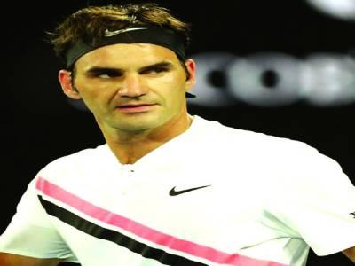 راجر فیڈرر آرام کی غرض سے راجرز کپ ٹینس ٹورنامنٹ سے دستبردار