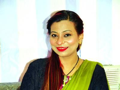 پاکستانی سینما کا معیار پہلے سے بہتر ہورہا ہے:مدیحہ اشرف