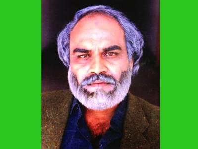 مایہ ناز فنکار آصف غوری کو مداحوں سے بچھڑے 3 برس بیت گئے