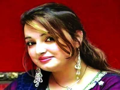 نو شہرہ ، پستو گلو کارہ ریشم شوہر کے ہاتھوں قتل
