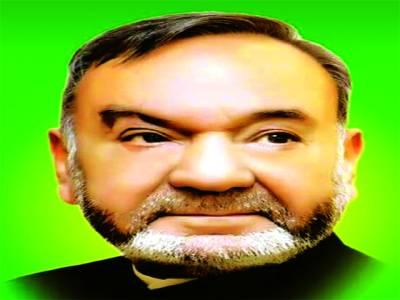 خدمت و شرافت کی سیاست مسلم لیگ ن کا طرہ امتیاز ہے ،منشاء اللہ بٹ