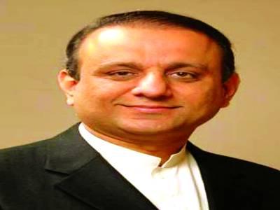 قرضوں کے بوجھ تلے دبے ملک کو مستحکم کرنا عمران خان کا وثرن، عبدالعلیم
