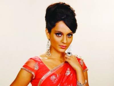 بھارتی اداکارہ کنگنا رناوت قانونی شکنجے میں پھنس گئیں
