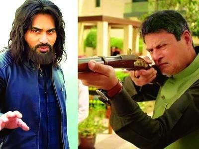 فلم ''جوانی پھر نہیں آنی 2''میں کام کا تجربہ اچھا رہا،کرن ولجیت سنگھ
