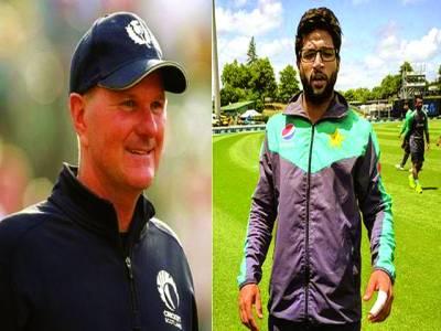 امام الحق اور گرانٹ بریڈنے دبئی میں قومی ٹیم کو جوائن کرلیا