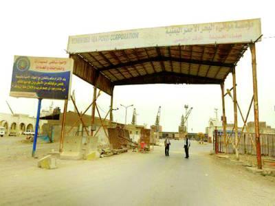 صنعا: عرب اتحامد اور سرکاری فوجوں نے یمن میں حوثیوں کی مرکزی سپلائی لائن کاٹ دی، اور باغیوں کا دارالحکومت سے ربطہ منقطع ہوگیا