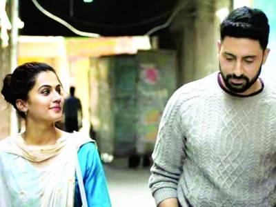 فلم ''من مرضیاں'' کی پاکستان میں نمائش پر پابندی