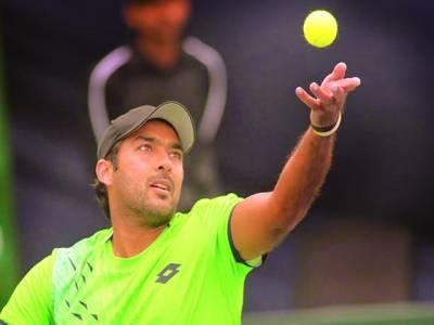 پیرس (اے پی پی) سٹار پاکستانی کھلاڑی اعصام الحق قریشی موسیلی اوپن ٹینس ٹورنامنٹ مینز ڈبلز پہلے راؤنڈ میں موسیلی اوپن ٹینس ،اعصام الحق مینز ڈبلز میں آج ایکشن میں نظر آئینگے