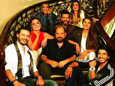 ڈائریکٹر عاصم رضا کی پہلی فلم ''باجی''تیزی سے تکمیل کی جانب گامزن
