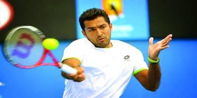 شنگھائی ماسٹرز ٹینس :اعصام الحق مینز ڈبلز میں شکست کے بعد ٹائٹل کی دوڑ سے باہر