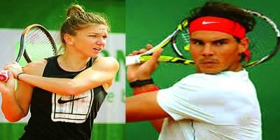 ٹینس رینکنگ، نڈال مینز اور ہالپ ویمنز سنگلز میں بدستور پہلے نمبر پر براجمان