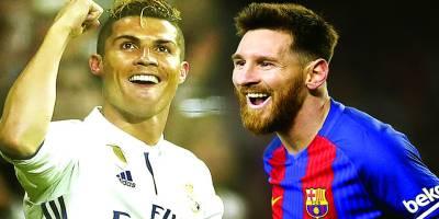 فٹبال ایوارڈ بیلان ڈی آر کیلئے دنیا بھر سے تیس کھلاڑیوں کا انتخاب