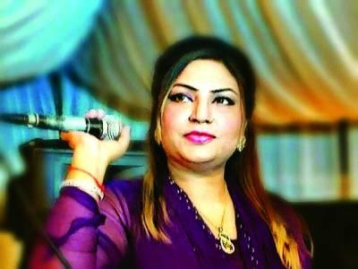 پاکستان کی روایات اور ثقافت کو دنیا بھر میں پروموٹ کرنا چاہیے ،صائمہ جہاں