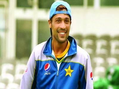 محمد عامر کا ردھم بحال کرنے کیلئے فرسٹ کلاس کرکٹ کھیلیں گے