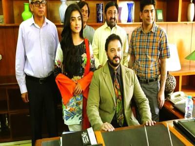 پی ٹی وی لاہور مرکز میں کئی سال بعد طویل دورانیہ کے کھیل کا دوبارہ آغاز