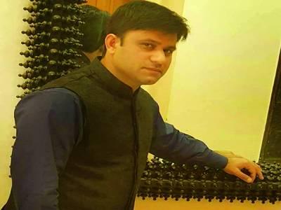 پاکستان میں بہت ٹیلنٹ موجود ہے ،حبیب الرحمٰن