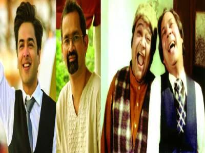پی ٹی وی کے مقبول ترین ڈرامے ''الف نون''پر فلم بنانے کا فیصلہ