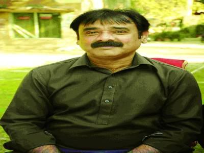 پاکستانی فلموں میں معیاری کام کرنے کی خواہش ہے،سہراب افگن