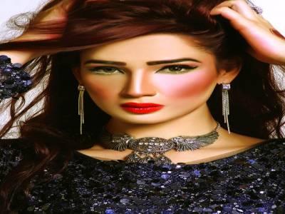 بھارت نے ہمیشہ پاکستانی فنکارو ں کی صلاحیتوں کافائدہ اٹھایا،لائبہ علی