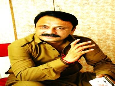 ڈاکٹر اجمل ملک کا فلم انڈسڑی کی بحالی کیلئے حکومتی پیکج کا مطالبہ