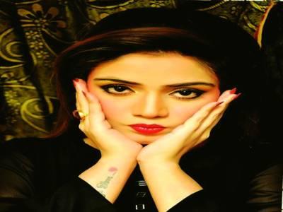 اداکاری کے علاوہ ماڈلنگ کا شوق ہے،فیروزہ علی