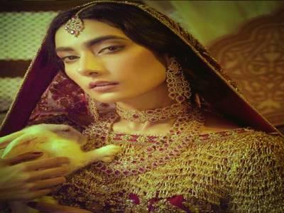 سرمد سلطان کھوسٹ کی تلاش ختم پنجابی فلم کیلئے ایمن سلطان فائنل