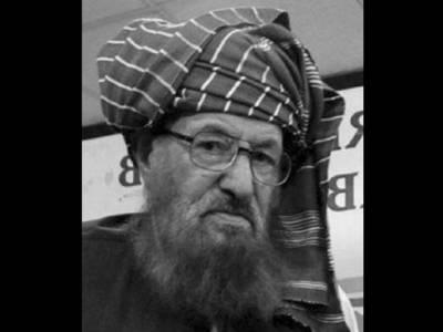 مولاناسمیع الحق شہید۔۔۔ سعادت کی زندگی، شہادت کی موت