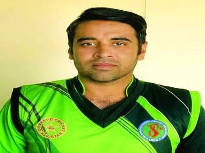 اے ٹیم کی نمائندگی کرنے سے بہت کچھ سیکھنے کا موقع ملا:عابد علی